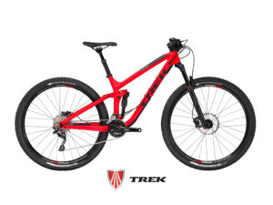 2017 Trek Bicycles – Fuel EX7 - 29er