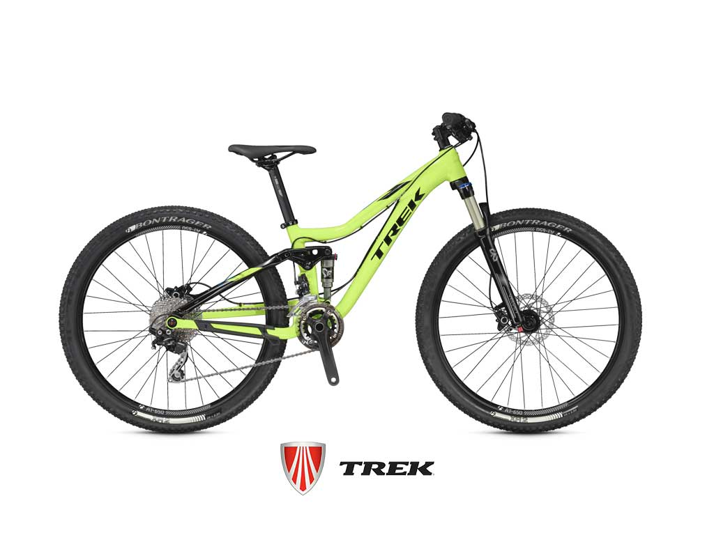 Trek Fuel EX Jr.
