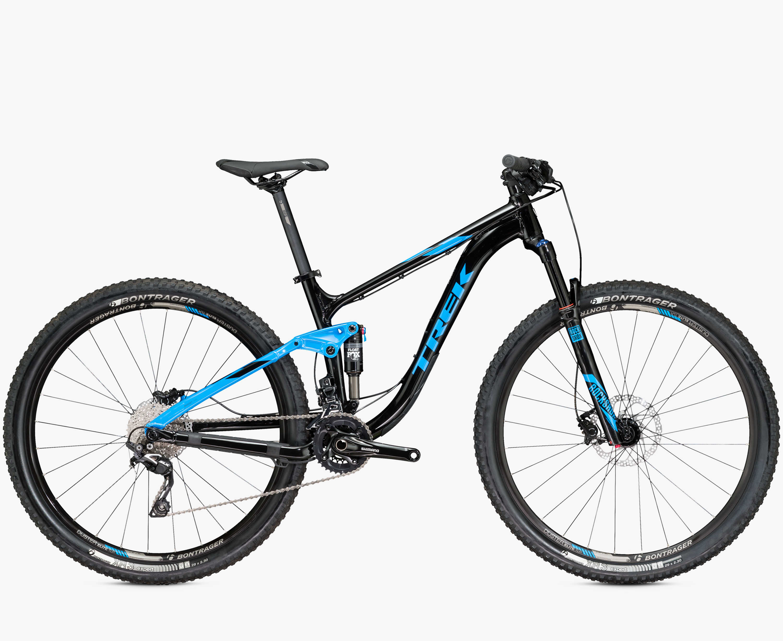 2016 Trek Fuel EX7 29