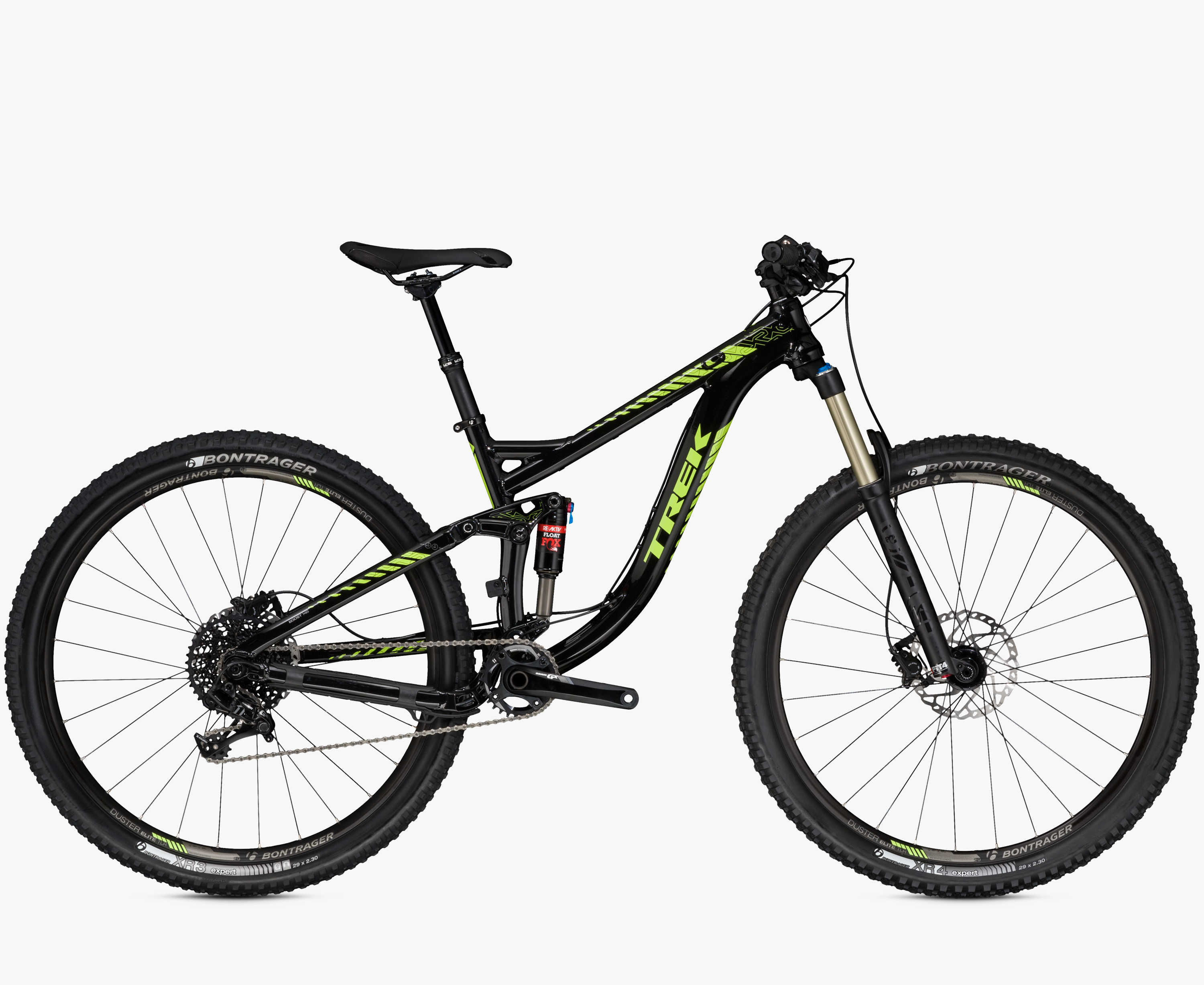 2015 Trek Remedy 8 29