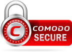 Comodo SSL - Click to learn more