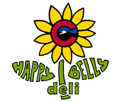 Happy Belly Deli