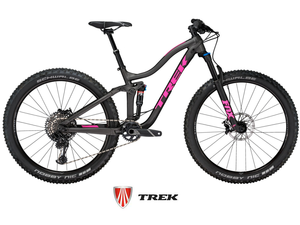 The world s best loved mountain bike keeps getting better fuel ex continues to set the bar for full suspension trail bike versatility bringing race day